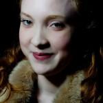 Ailsa - Portrait
