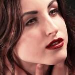 Mimi Amore - Portrait