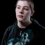 Stacey Focx - Portrait