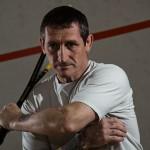 Steve Roberts - Sport