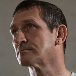 Steve Roberts - Portrait