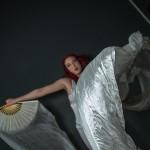 Kitty Kimono - Embryo 2012
