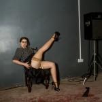 Mimi Amore - Embryo 2012